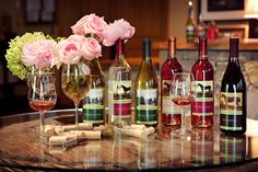 You're Invited Gifts, Paper, Events | Nashville Party Event Wedding Planner: 2 Ways to throw a Wine-Tasting Party