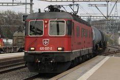 Swiss Railways, Electric Locomotive, Vehicles, Rolling Stock, Vehicle, Tools