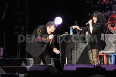 Meat Loaf performs live in Cardiff on his final tour | Demotix.