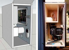 Selbstgebaut: Professioneller Fotoautomat mit iPad-Steuerung für Hochzeiten und Feste › ifun.de