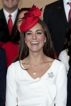 July 1, 2011 - William and Catherine, Duke and Duchess of Cambridge on the second day of their tour of Canada. Prince William and Catherine were at the Canadian Museum of Civilization for a Canada Day Citizenship ceremony for 25 new citizens.