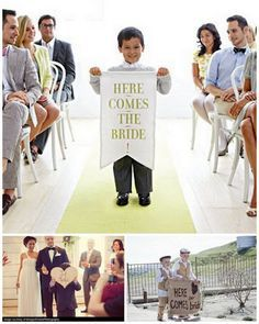 Great idea for kid's table or gifties for the flower girls/ring bearers. Description from pinterest.com. I searched for this on bing.com/images