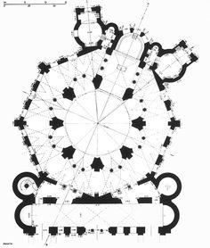 7 Modern House Plans Samples – Modern Home Byzantine Architecture, Revit Architecture, Renaissance Architecture, Church Architecture, Religious Architecture, Architecture Drawings, Historical Architecture, Classic House Exterior, Romanesque Art