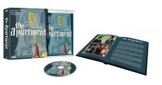 Billy Wilder's The Apartment is getting a 4K Restoration Blu-ray | Live for Films