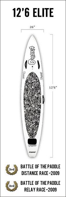 12 ft 6 in elite | Ohana PaddleboardsOhana Paddleboards