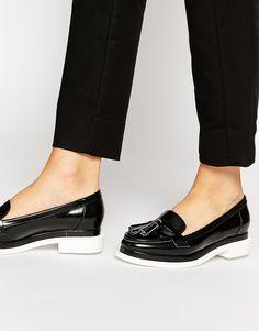 Image 1 ofASOS MADDIE Tassel Loafers