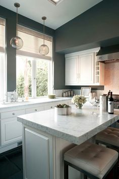 Georgica Pond My Next Kitchen  Black And White  Home & Kitchen Brilliant Kitchen Design 2013 Review