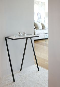Miron Lior Work -MYSTERE COFFEE TABLE