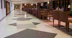 nora | Flooring Designs & Commercial Flooring Ideas | Geisinger Health Systems