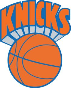 New York Knicks Primary Logo 1990-1992 New York Knicks Logo 72b8bc1bcc38