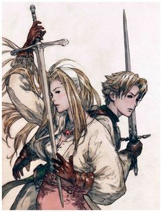 -Weapons-Artwork-Swords-Yoshida-Akihiko-Tactics-Ogre-Fresh-New-Hd-Wallpaper--.jpg (1475×1930)
