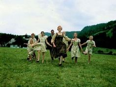 Sound of Music Tours: