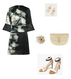 Time for Fashion » Wedding Guest Style: H&M Conscious Exclusive