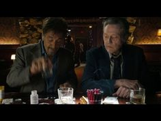Al Pacino and Chris Walken can't wait to see them.  Stand Up Guys - Official Trailer (HD)