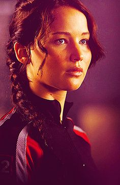 Day 1-favorite character: Katniss Everdeen, I don't know, she's pretty, she loves her sister, she's so nice to Rue in the first arena, I guess I just like her :)