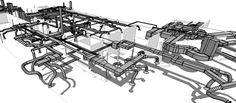 We offer a wide range of MEP BIM Services including HVAC Layout,Plumbing Designs,Electrical Layouts as well as detailed geographical information.