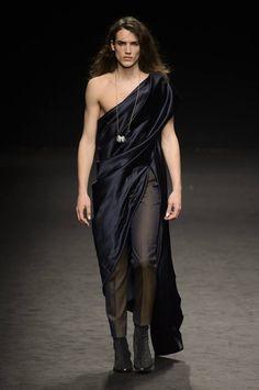 Male Fashion Trends: Vivienne Westwood Fall/Winter 2016/17 - Milán Fashion Week