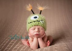 Mohawks, ears and owls! 14 adorably funny hats for baby | BabyCenter Blog