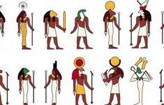 Horoskop egipski
