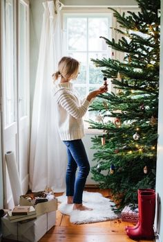 Inspire! Home For The Holidays | The Daily Dose