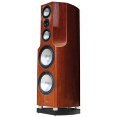 High end audio Kef Speakers for audiophiles High End Speakers, Big Speakers, Tower Speakers, High End Audio, Audiophile Speakers, Hifi Audio, Equipment For Sale, Audio Equipment, Whole Home Audio