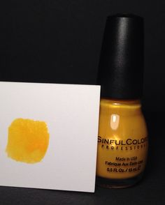 Sinful Colors Professional Nail Color in Let's Meet Retail $1.99 ADD ON PRICE $.50 Sinful Colors, Nail Colors, Makeup For Sale, Professional Nails, Candle Jars, Retail, Meet, Ads, Let It Be