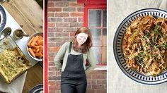Sparküche: Wie kann man lecker und gesund kochen und dabei auch noch Geld sparen? Amy Sheppard ist Expertin für die Spar-Küche und gibt Tipps, wie man das Beste aus ...