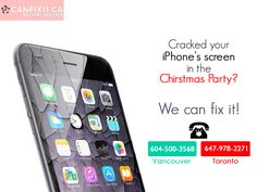 Pin by canfixit ca on iPhone Repair Service Canada | Iphone repair