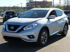 New 2016 Nissan Murano For Sale | Jackson MS