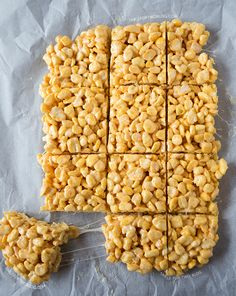 Corn Pop Treats | 23 Insanely Fun Ways To Eat Cereal