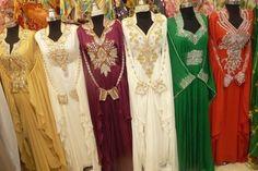 DUBAI VERY FANCY KAFTANS /abaya jalabiya Ladies Maxi Dress Wedding gown earing. #Unbranded #EmpireWaist