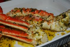 Oven-Roasted Dungeness Crab Recipe - Food.com
