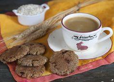 Овсяное печенье по Дюкану 5 рецептов