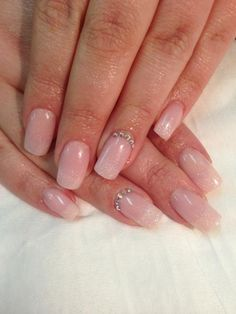 Nails Designed by Debbi Hall