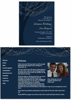 Wedding Websites by Glö. // A Printable Press design. Online Invitations, Invites, Wedding Invitations, Wedding Website, Hello Everyone, Fairy Lights, Celebrity Weddings, Light Up, Rsvp
