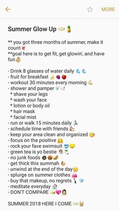 Beauty Tips For Glowing Skin, Health And Beauty Tips, Tips For Clear Skin, Healthy Beauty, Healthy Skin Care, Health Tips, Summer Beauty Tips, Healthy Hair, Summer Body Workouts