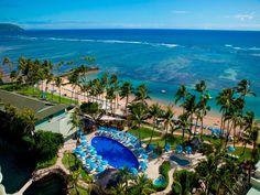 Kahala Hotel and Resort, Hawaii