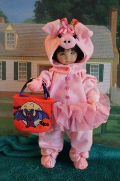 US $58.95 New in Dolls & Bears, Dolls, By Brand, Company, Character