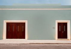 Completely remodeled by architect Henry Ponce,Mérida centro, Santa Ana