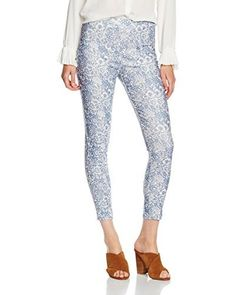 New Look Pantal贸n Olivia Side Zip