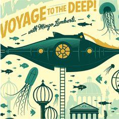 Tales of the Sea (2012) | Mingo Lamberti