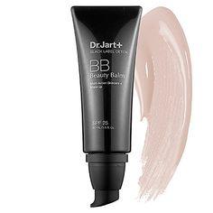Black Label Detox BB Beauty Balm - Dr. Jart+ | Sephora