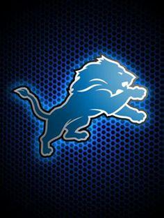 Detroit Lions Logo Fatheads Detroit Lions Logo