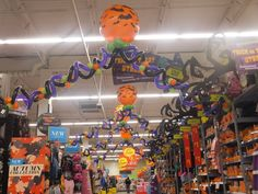 halloween display halloween displaysballoon ideas - Halloween Display Ideas
