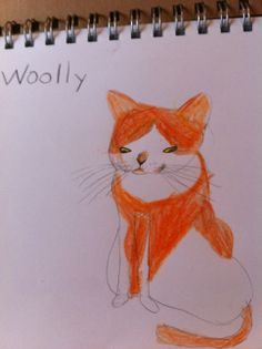 Wooligan To My Daughter, Art Pieces, Create, Artworks
