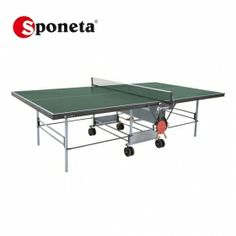 Stół do tenisa stołowego S3-46i Sponeta