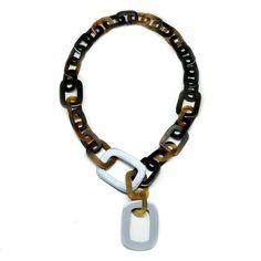 Horn Necklace - HN066