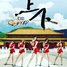 UP AND DOWN MV IN LESS THAN 1 HOUR#beready#prepereyouranus#exidisgoingtoslay#solji#hani#LE#ahnhyojin#hyerin#junghwa#jeonghwa#bts#jimin#twice#aoa#kpop#korean#queens