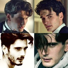 "Yon González, in ""Gran Hotel"" and"" Cable girls"" now that's a leading man! Beautiful Boys, Gorgeous Men, Beautiful People, Charms Lol, Gran Hotel, Great Smiles, Falling In Love With Him, Character Aesthetic, Prince Charming"