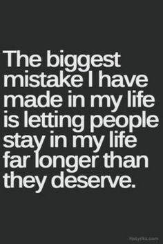 Especially the Users, Moochers and Back Stabbers. Make no Mistake, KARMA is my Best Friend and will stay in your Life longer than you THINK and I KNOW!! BET on it!!
